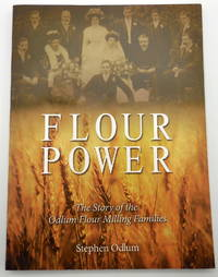 image of Flour Power: The Story of the Odlum Flour Milling Families