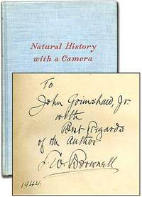 Boston: American Photographic Publishing Company, 1942. Hardcover. Very Good. First edition. Large o...