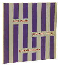 Love Poems (Tentative Title)