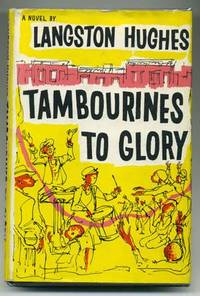 image of Tambourines to Glory