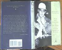 image of Fear and Loathing In Las Vegas and Other American Stories (The Modern Library)