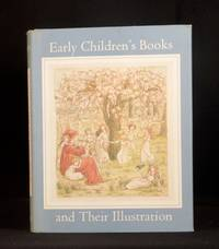 Early Children's Books and Their Illustrations