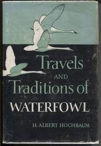 image of Travels and Traditions of Waterfowl