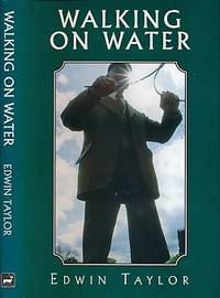 Walking on Water. Signed copy