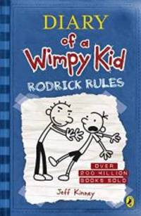 image of Diary of a Wimpy Kid: Dog Days