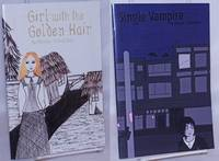 image of Girl with the Golden Hair / Single Vampire