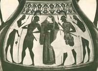Les Enlèvements et le Retour d'Hélène dans les Textes et les Documents Figurés