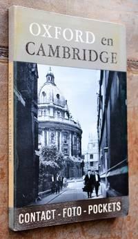 image of Oxford en Cambridge