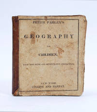 Peter Parley's Method of Telling about Geography to Children