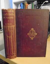 image of Marguerite de Valois
