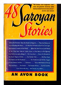 48 SAROYAN STORIES.