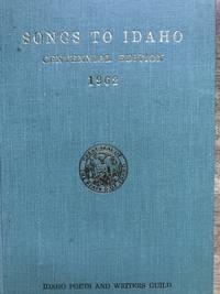 Songs to Idaho  Centennial Edition   1962