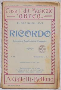 RICORDO