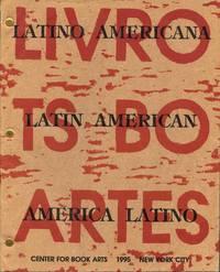 Latin American Book Arts