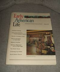 image of Early American Life for October 1975