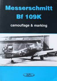 Messerschmitt Bf 109K : Camouflage & Marking