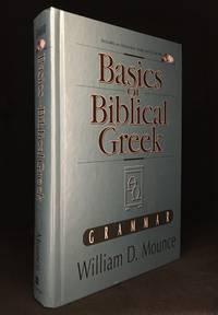 image of Basics of Biblical Greek Grammar