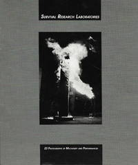 Survival Research Laboratories: 23 Photographs of Machinery and Performances [Industrial, Performance Art, SRL]]