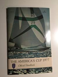 The America's Cup 1977  Official Handbook