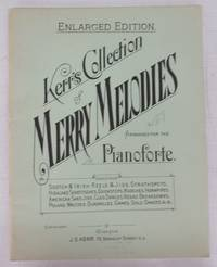 image of Kerr's Collection of Merry Melodies Arranged for the Pianoforte