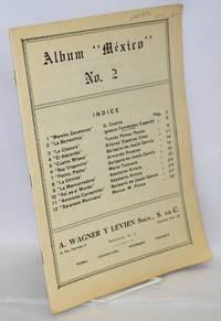Album Mexico no. 2