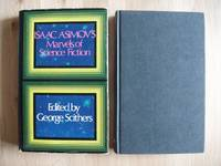 Isaac Asimov's Marvels of Science Fiction by  George   (edited by) Scithers - First Edition - 1979 - from Goldring Books (SKU: 003470)