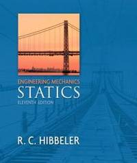 image of Engineering Mechanics - Statics (11th Edition)