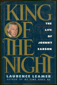 KING OF THE NIGHT The Life of Johnny Carson