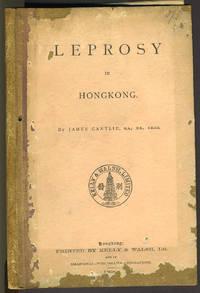 image of Leprosy in HongKong