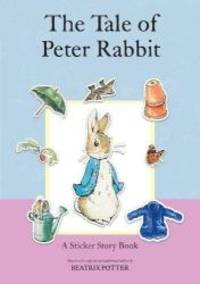 image of Tale of Peter Rabbit: A Sticker Story Bo
