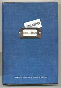 NY: Henry Holt & Co., 2003. First edition, first prnt. Quarter cloth and paper-covered boards. Signe...