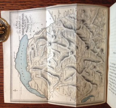 London: Harvey and Darton, 1827. 1st. Full-Leather. Collectible; Fine. A lovely copy of the 1827 1st...