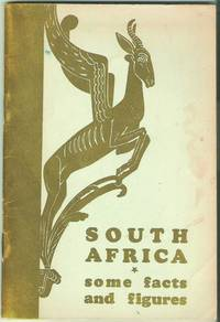 South Africa: Some Facts and Figures