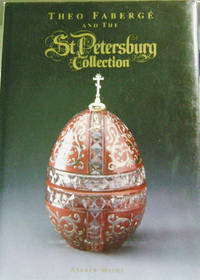 Theo Faberge and the St Petersburg Collection