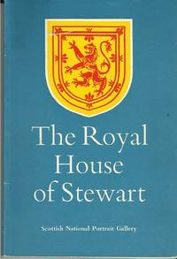 THE ROYAL HOUSE OF STEWART