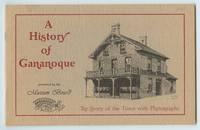 image of A History of Gananoque