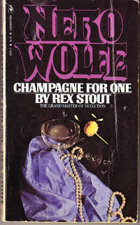 Champagne for One: Nero Wolfe