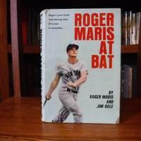 Roger Maris at Bat