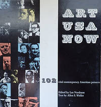 Art USA Now.