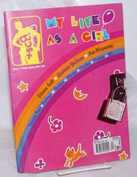 image of Bust: my life as a girl; #5, Winter/Spring 1995