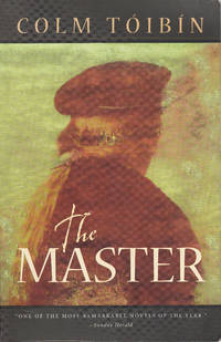 The Master by Colm Toibin - Paperback - Later printing - 1-Mar - from 3 R's Books and Antiques (SKU: R2013)