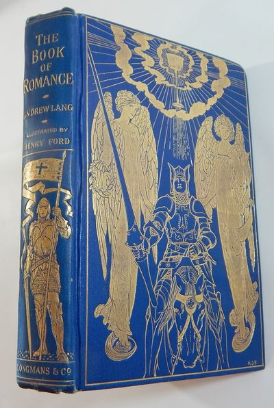 London: Longmans, Green, and Co, 1902. First edition. Hardcover. Near fine. 8vo. xiv, 384pp. Blue cl...