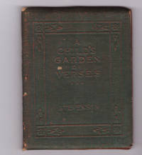 A Child's Garden of Verses (Little Leather Library) by Robert Louis Stevenson - 1921