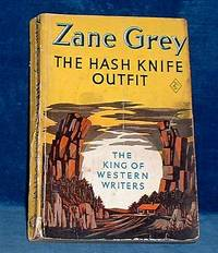 THE HASH-KNIFE OUTFIT