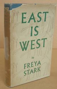 image of East is West