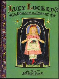 LUCY LOCKET THE DOLL WITH THE POCKET