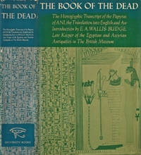 image of The Book of the Dead
