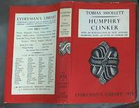 The Expedition of Humphry [Humphrey] Clinker  (Everyman's Library)