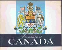 Invitation to Canada