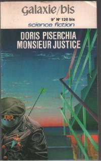 Monsieur justice